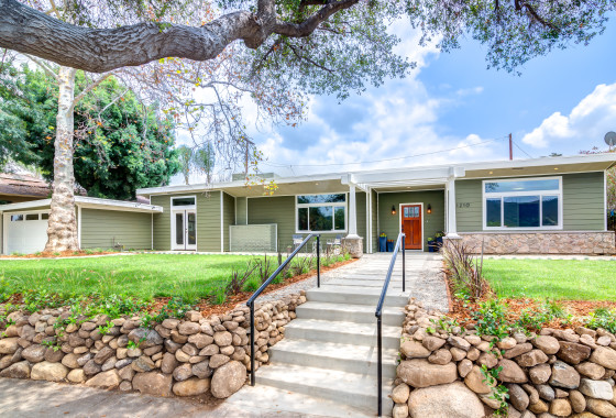 Newly Renovated Pasadena Home