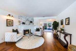 005 - Entry Living Room