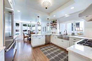 016 - Kitchen