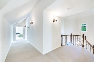 021 - Upstairs Hallway