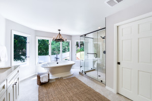 029 - Master bathroom